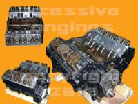 Xcessive Engines specializes in Marine Engines. We