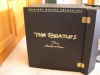 THE BEATLES The CollectionOriginal Master Recordings -