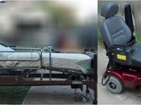 A great gift for a loved one.Selling a power chair