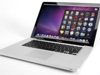 "The MacBook Pro ""Core i7"" 2.2 17-Inch (Early"