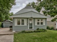 Charming 1.5 story home, best value in heart of