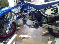 2007 YAMAHA YZ 85 LIKE NEW!!!!!! This is a 2007 Yamaha