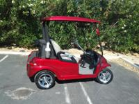 AT ALL CUSTOM GOLF CARTS WE HAVE MANY NEW, USED, AND