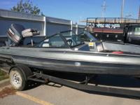 "1985 Dyna Trak Hull Length 17' 11""Call me at (913)"