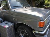 OJAY Bad Scandalous Ford Bronco for Sale, Tow Package,