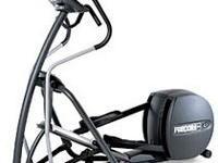 Precor EFX 5.33 Elliptical Fitness CrosstrainerAsking