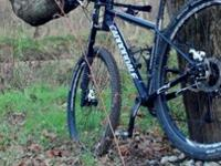 2012 Cannondale Flash 29'er 1. This bike retails for