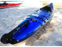 Delta 14.5 Expedition Kayak for sale. I bought this