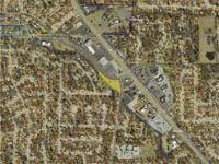 1.63 Acres zoned 24-B5: Planned Commercial District.