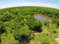With over 1 mile of Atascosa River and only 65 miles