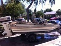 1985 Bayliner 17' - Good, original conditions and
