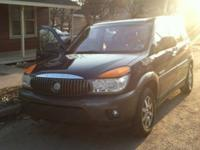 2002 Buick Rendezvous $1800 firm. It's listed as