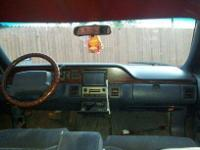 I have An 1991 caprice classic withRear adjustable air