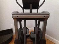 Professional Size - KeysFitness CenterG Elliptical,