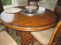 Need to sell this beautiful high end table with 6