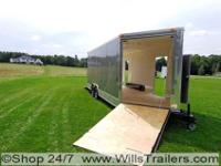 Clearance Sale Going On Now Will Williams Trailer