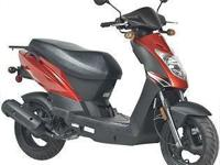 NEW AGILITY 125 SCOOTER.VALUE & QUALITY.IN STOCK