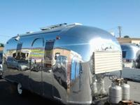 ;;Description1966 Airstream Safarifloorplan front of