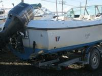 ,.,Boat Comes With:Yamaha F150 XA four stroke outboard