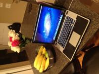 "$1,900 for like new 15"" Macbook Pro or best offer"