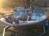 1993 Ranger Fish Amp Ski 19 Ft For Sale In Sand Springs