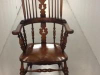 Chair Bought new and kept in Mint condition. From