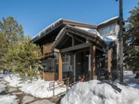 Fantastic studio condo in the heart of Park City. This