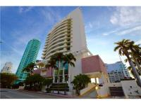 Check out this lovely Condo-Hotel studio located in