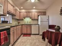 You wont find a nicer one bedroom unit at this price in
