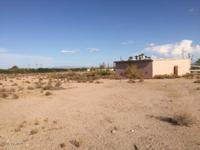 Great location if you want your own RANCH, lot with