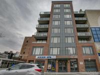 State-of-the-art 1 br condo. New building w/sleek &