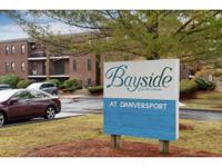 Rarely offered single level, one bedroom condo with a