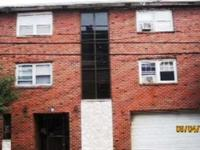 Excellent, one bedroom condominium. All brick,