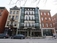 1 bdrm condo located in OTR above Park+Vine. Silver