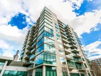Gorgeous 1Bed/1Bath condo in coveted Emerald Building!