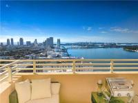 Waverly South Beach #2812 has perhaps the best and most