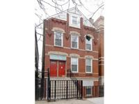 Great Wicker Park gem. Low first floor with private