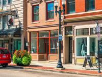 Old world charm in the heart of OTR. Almost 1,000 sqft!
