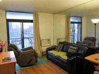Best Location In Flushing. One Bedroom Unit With