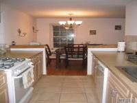 Entry Hall, Living Rm, L-Shaped Dining Room, Full Bath,
