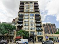 Great value in the South Loop! Large 1 bedroom 1