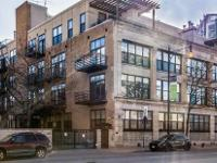 This spacious 1 bed/1 bath + den loft is located in the