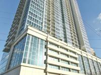 Beautiful One Bedroom plus Den condo in the prestigious