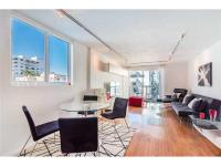 Stylish 1BR/1BA Residence at Bayside Terrace in