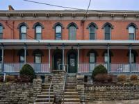 Charming updated Victoriana condo in historic Prospect