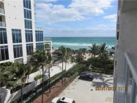 Beautiful 1 bed, 1 ?? Bath apartment in the ocean front