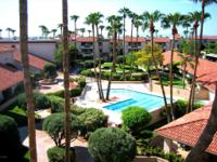 Extensively remodeled 1 bedroom, 1 bathroom condo