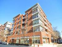 Beautiful 1 bed, 1 bath in the prairie district of the