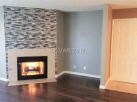 Newly renovated unit in Residences at Canyon Gate. New