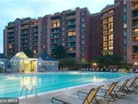 Gorgeous Condo in Tysons area. On the quite side of the